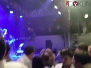 Gülşen'den sahnede aşk itirafı