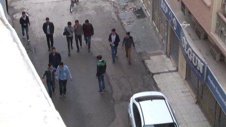 Adana'da bıçaklı kavgada 4 kişi yaralandı
