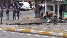Diyarbakır'da faciadan dönüldü