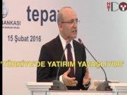 Mehmet Şimşek: 'Teknoloji daha da ucuzlamalı'