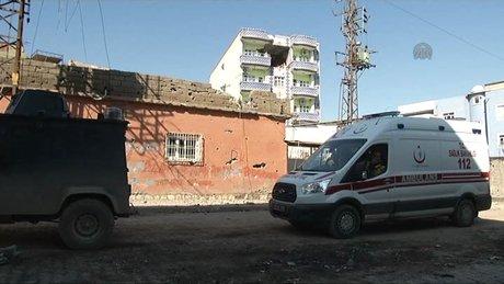 Cizre'de ekipler hamile için seferber oldu