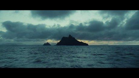 Yeni Star Wars Filminden İlk Görüntü Geldi