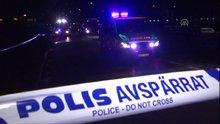 İsveç'te Türk derneğine ses bombası atıldı