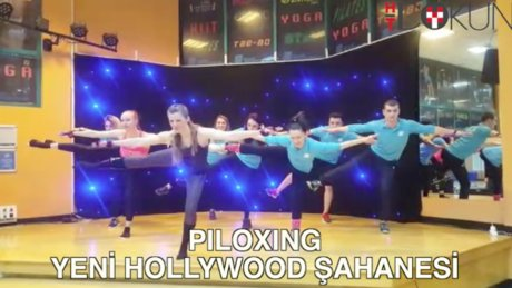 Piloxing: Yeni Hollywood şahanesi