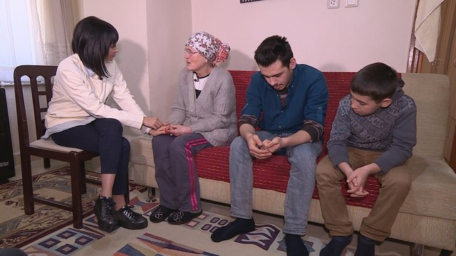 Ev Kuşu'nda Fatma Hanım'ın evi için değişim süreci başladı