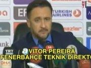 Bursaspor - Fenerbahçe maçının ardından