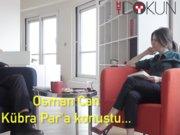 Osman Can Kübra Par'a konuştu
