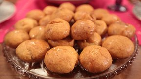 Diyarbakır Mutfağından Portakal Tatlısı