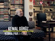 Kemal Gürüz Kübra Par'a konuştu