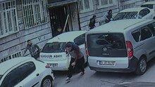 Yavuz hırsız ev sahibini bastırdı