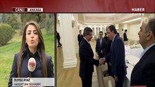 Başbakan Davutoğlu, Yeşil Artvin Derneği ile bir araya geldi