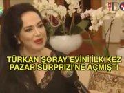 Türkan Şoray evini satıyor