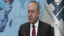 Dışişleri Bakanı: PYD ABD'yi de satıyor, Moskova'da ofis açtı