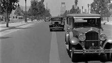 1930'ların araç kamerası