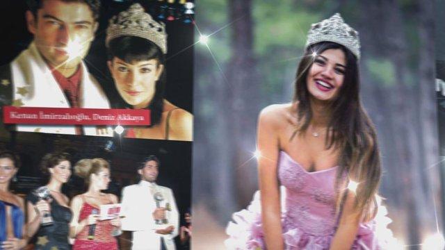Best Model Turkey Show TV'de!