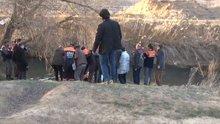 Kayıp taksicinin cesedi sulama kanalında bulundu