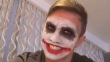 Fernando Muslera Joker oldu