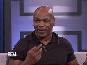 Mike Tyson: 'Karımı Brad Pitt ile bastım'