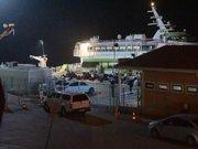 Mudanya'da deniz otobüsünde bomba ihbarı yapıldı