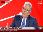 Deniz Baykal Habertürk TV'de - 2.Kısım