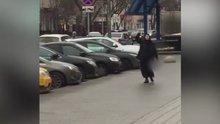 Moskova'da 'kesik baş' dehşeti