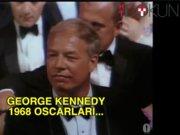 George Kennedy, 1968'de Oscar almıştı