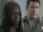 The Walking Dead 6.sezon 12.bölüm fragmanı