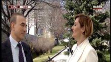 Naci Bostancı yeni Anayasa sürecini değerlendirdi