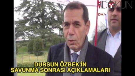 Galatasaray'a 1 yıl Avrupa'dan men