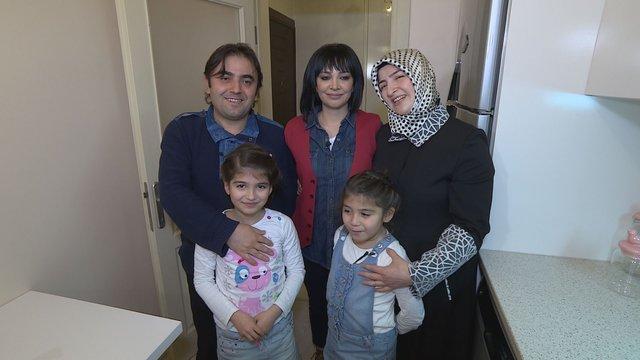 Ev Kuşu'nda Semiha Hanım'ın mutfağında muhteşem değişim!