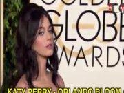 Katy Perry ve Orlando Bloom resmen birlikte