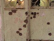 Bayrampaşa'da çatışmanın izleri siliniyor