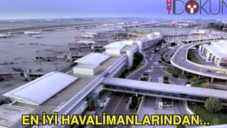 En iyi havalimanlarından