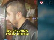 Turgut Vidinli 'kadına şiddetten' mühürlendi