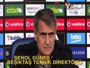 Beşiktaş - Eskişehirspor maçının ardından