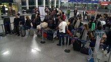 İran'lı turistler İstanbul'a akın etti