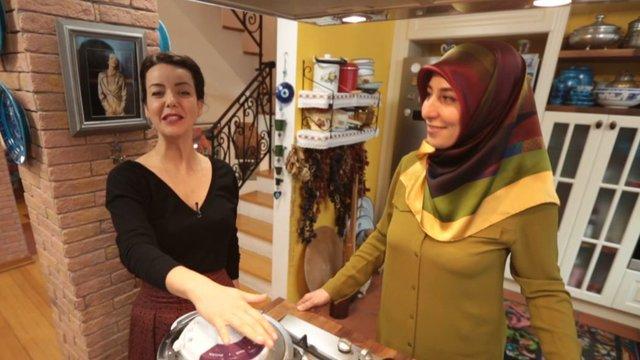 Nursel'in Mutfağı Erzincan - 09.03.2016