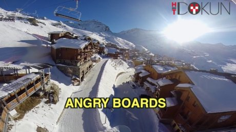 Angry Boards