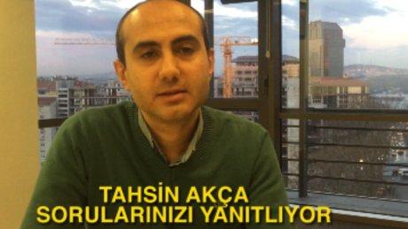 Tahsin Akça SSK'dan Bağ-Kur'a geçişi anlatıyor