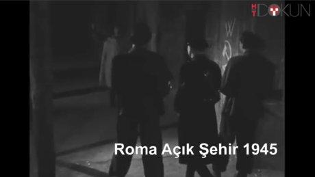 En iyi 10 Roma Filmi