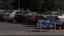 YGS öncesi araç üzerindeki düzenek polisi alarma geçirdi