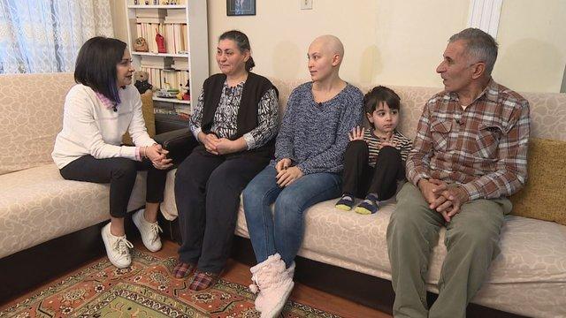 Ev Kuşu'nda Hasret Hanım'ın hikayesi yürekleri sızlattı