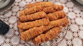 Erzurum Mutfağından Kırım Baklavası