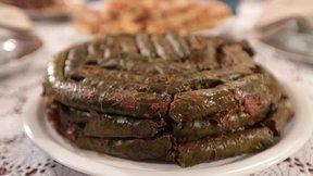 Erzurum Mutfağından Ekşili Dolma