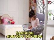 Samsung Hum-On'u duyurdu