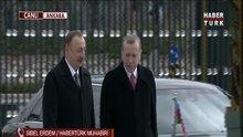 Türkiye-Azerbaycan işbirliği