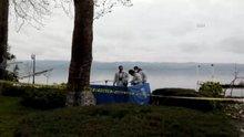 Sapanca gölü'nde 2 günlük bebek cesedi