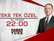 Teke Tek özel'de  istanbul'da işgal günleri konuşuluyor