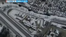 Cezaevinden helikopterli kaçış