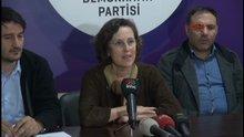 HDP'den Nevruz açıklaması